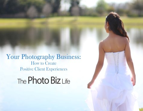 Photography Business Marketing